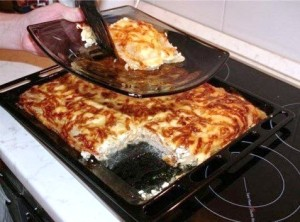 Картошка по-французки в духовке фото