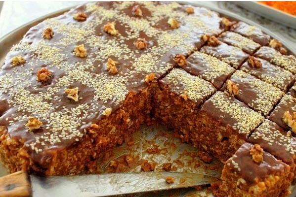 Торт муравейник фото