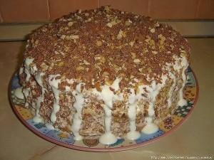 """торт """"Выпускной"""" фото"""