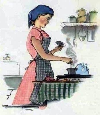 18 секретов кухни фото