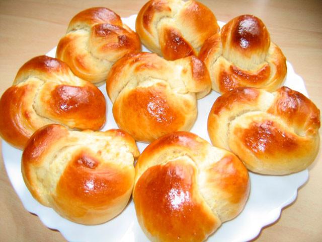 Как испечь печенье сдобные мягкие надрожах