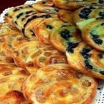 Французские булочки — ФИРМЕННЫЙ РЕЦЕПТ МОЕЙ МАМЫ: выпечка, от которой сложно оторваться! ДЕЛАЮ ПОЧТИ КАЖДЫЕ ВЫХОДНЫЕ.