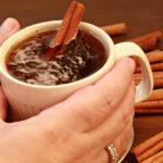 Вот почему корица должна стать твоей любимой пряностью: 11 главных достоинств. Обожаю кофе с корицей!
