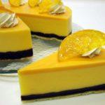 Лимонное пирожное (торт)! Такого восхитительного точно не пекли!