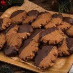 Шоколадное печенье! Супервкусно, супершоколадно! Сохраняйте и готовьте.