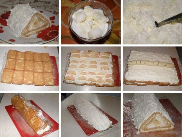 Творожный пирог без выпечки! НЕЗЕМНОЙ ВКУС! БУДЕТЕ В ВОСТОРГЕ!