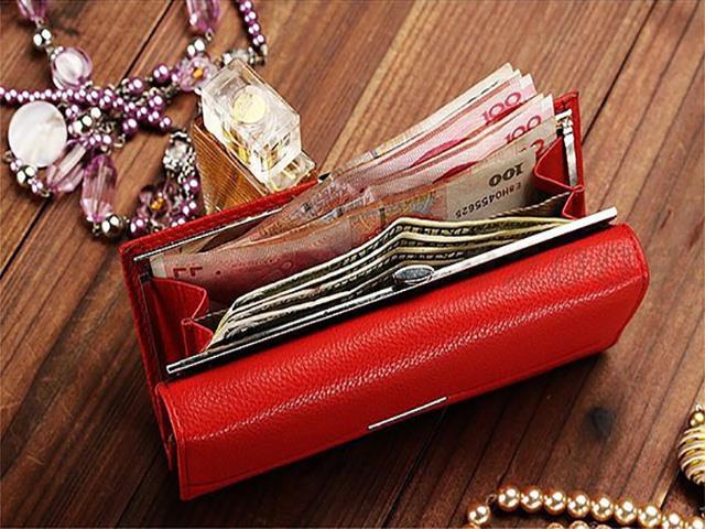 Что положить в кошелек для богатства!…
