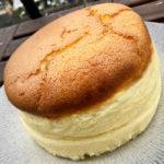 Японский пирог – получается невероятно вкусным, нежным и мягким! А какая воздушная структура!