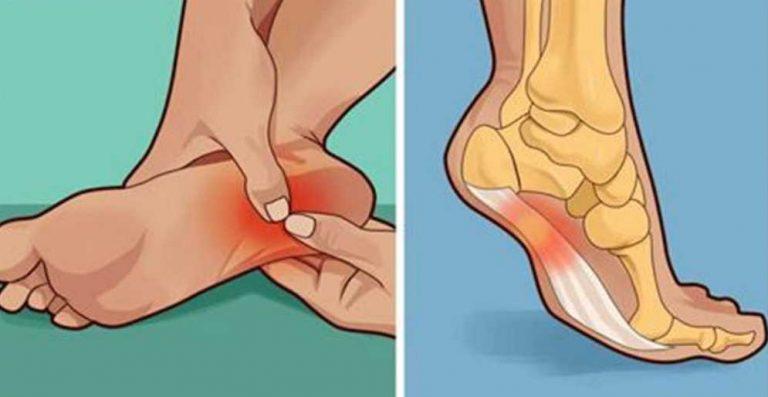 Мне 50 лет, хочу предложить тем, кто страдает от боли в ногах, очень простой, но действенный рецепт.