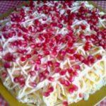 «Ошеломительный» салат Вкусняшка