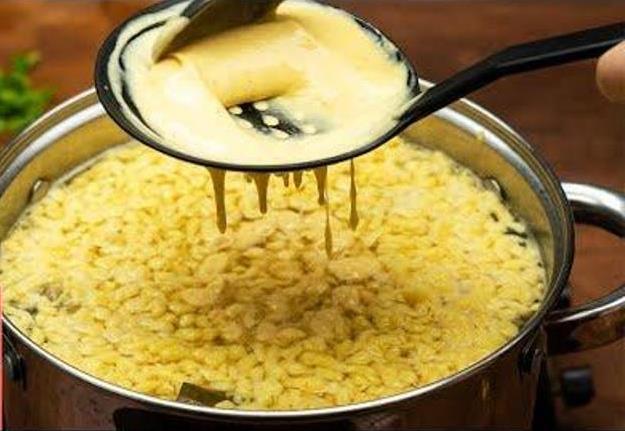 Суп с клецками — никто не сможет от него отказаться!