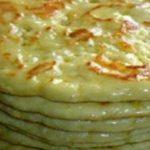 Редкий рецепт Хачапури, в который я влюбилась.