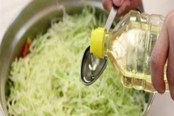 5 улетных салатов из молодой капусты: с ними никаких гарниров не нужно.