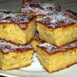 Пирог для лентяек фото
