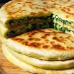 Хачапури с сыром фото