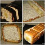 ПЯТИМИНУТНЫЙ ТВОРОЖНЫЙ ДОМИК приготовить сможет любой. Очень простой и необычный рецепт. Попробуйте обязательно! Когда мало времени, я всегда делаю этот тортик. Семья в восторге.