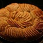 Норвежский яблочный торт. Такой вкусняшки Вы точно не пробовали!