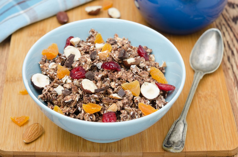 Зрелые женщины завтракают так и худеют: 15 завтраков для основательного похудения. Никакого вреда для здоровья.