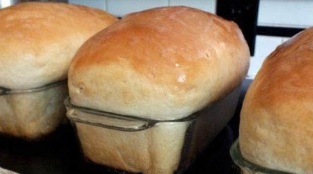 Восхитительный, румяный, пышный, красивый хлеб станет вашей визитной карточкой