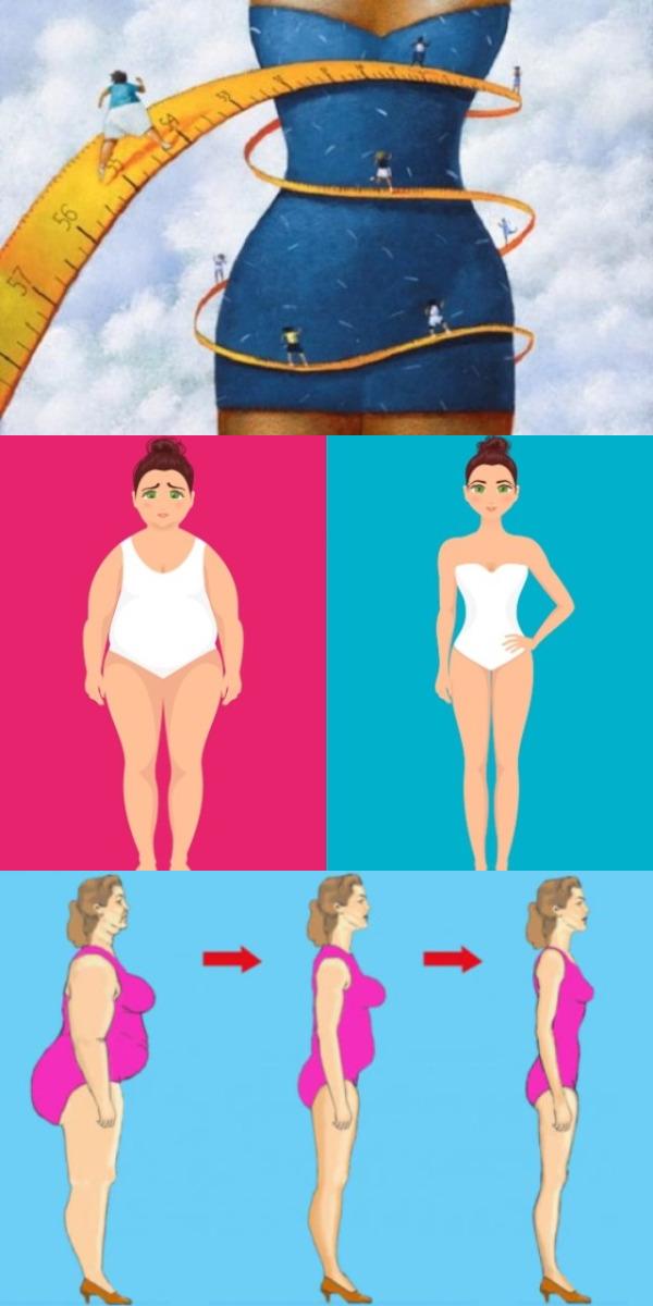 Выведи токсины и убери лишний вес с этой невероятной 48-часовой диетой!