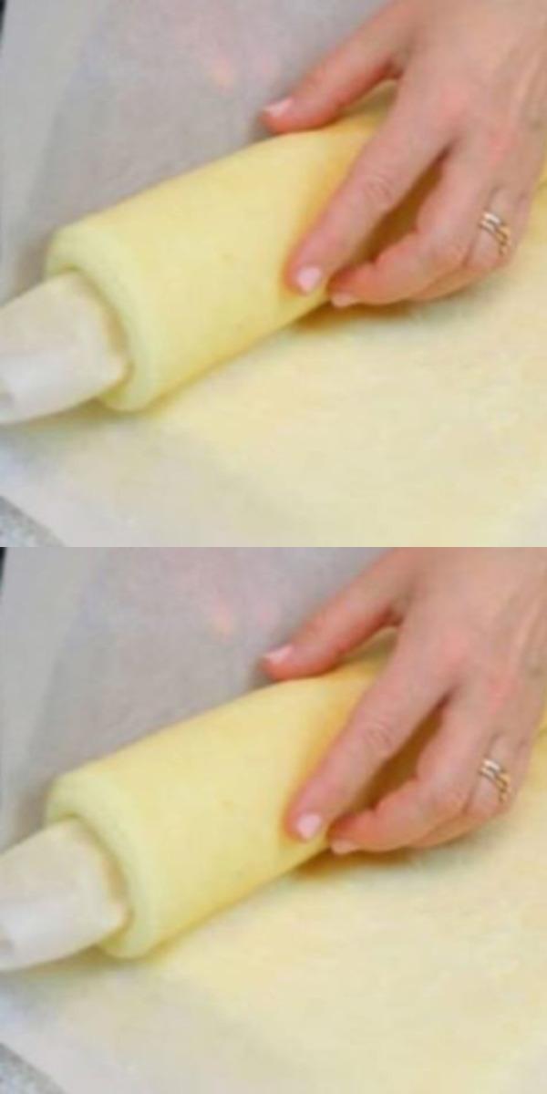 Рецепт самого лучшего бисквита для рулетов