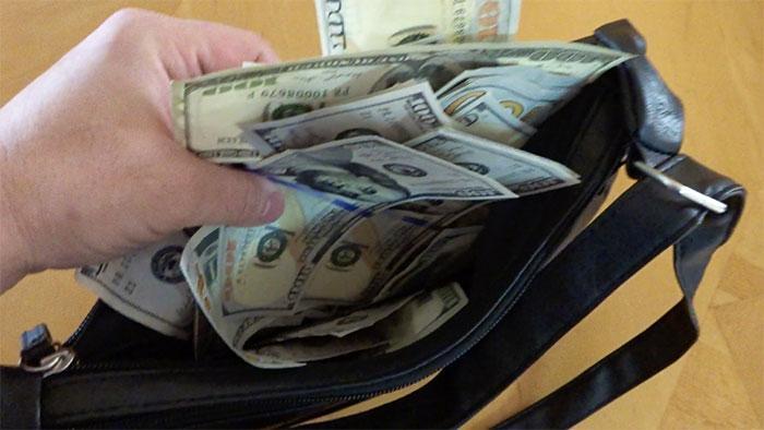 В вашем кошельке всегда будут водиться деньги. Один простой способ – и вы в достатке!